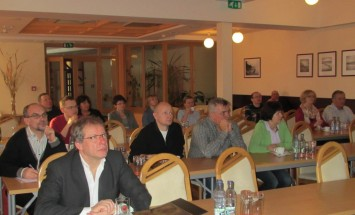 Podczas panelu dyskusyjnego rozmowy toczyły się wokół nowego produktu – Oxoplast-u® OT, który pod koniec 2011 roku powiększył paletę produktową w ZAK S.A.