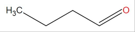 Aldehyd n-masłowy