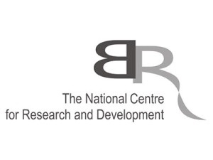 ational Centre of Research and Development