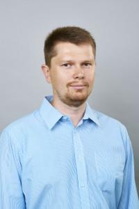 Szymon Ustrzycki