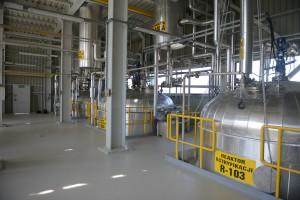 Reaktor Estryfikacji