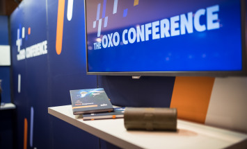 The OXO Conference 2018