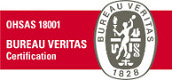 BV_Certification_OHSAS 18001