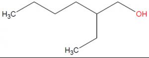 2-Etyloheksanol