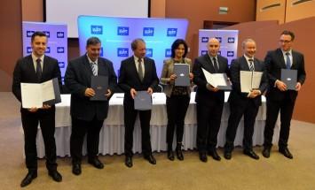 Umowa o powołaniu Centrum Aplikacji OXO i Polimerów została podpisana