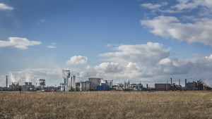 Grupa Azoty ZAK S.A. - panorama of the plant